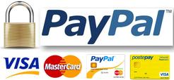 Donazione con Paypal