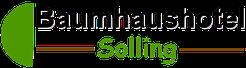Logo Baumhaushotel Solling
