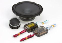 G Series Audiofrog 2 Wege Kompo System