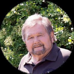Reinhard Iberl, Ausbildungsleiter Jagd- & Begleithunde