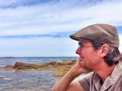Günter Exel, #TravelLive Reiseblogger