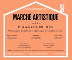 11 et 12 mai Saint-Galmier Venez nombreux