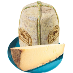 "Capasone ""1° premio Italian Cheese Awards 2017"" (37.00€/kg)"