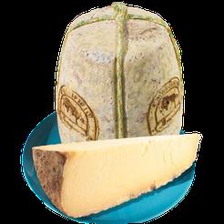 "Capasone ""1° premio Italian Cheese Awards 2017"" (38.50€/kg)"