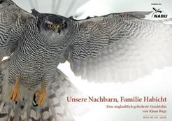 Das Kinderbuch zum Vogel des Jahres 2015