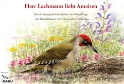 Das Kinderbuch zum Vogel des Jahres 2014