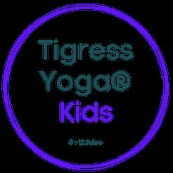 Tigress Yoga Kids: Yoga und Kung Fu für Kinder und Jugendliche. In Zürich Oerlikon. Tigress Yoga Kids, 8-12 Jahre