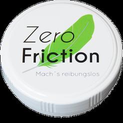 Zero Friction Product