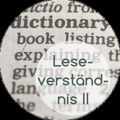 erste Schritte beim Norwegisch Lesen