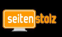 Logo Seitenstolz