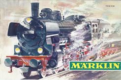 1967-68 Märklin Katalog DE