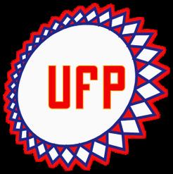 Logo de l'Union franco-polonaise