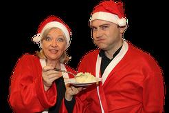 Weihnachten 2019 Fetnäppchen Gera
