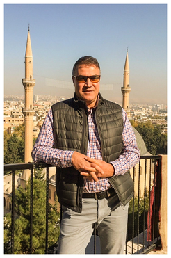 Mehmet Ali Yilmaz