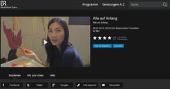 """BR-Dokumentation """"Alle auf Anfang"""" (2014)"""