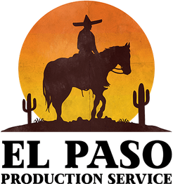 El Paso production service - logo