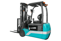 BAOLI electric forklift