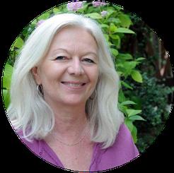Die eigene Kraft - Porträtbild Helene Basler-Springford - Hypnosetherapie und Coaching