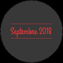 Box de septembre - Hors-la-loi