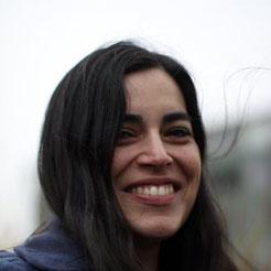 Lelya Troncoso Pérez