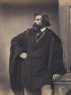 Architekt und Landschaftsmaler Ludwig Lange