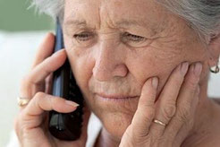 Bei Anruf Enkeltrick