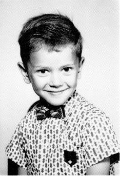 Rod Roskom - age 6