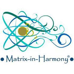 Matrix in Harmony Quantenheilung Glück Gesundheit Zufriedenheit Seelenerfüllung