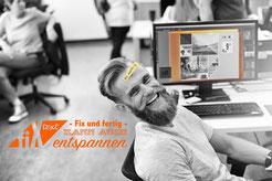 Fixtext Kampagne, Fix-Text.de Werbung, Fixtext Kampagne, Werbung kaufen, Logo Design, Grafikdesign, Backlinks kaufen, Artikel kaufen