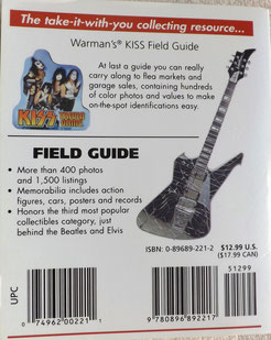 KISS-Books / Tourbooks - autographwalls Webseite!