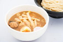 穂先メンマつけ麺
