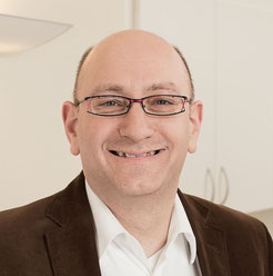Jürgen Leisten, Geschäftsführender Gesellschafter IAS