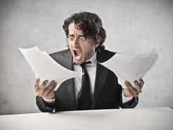 Erfolgreich bewerben: Zeugnisse - ein wichtiges Kriterium bei der Personalauswahl: Versteckte Botschaften zwischen den Zeilen, Arbeitszeugnis, Check, Analyse und Beratung, Zeugnisse prüfen lassen!