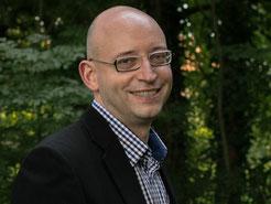Alexander Sprick, Unternehmensberater, Personalberater und Dozent in der Erwachsenenbildung