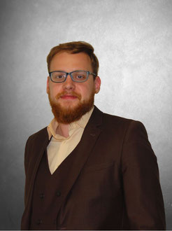 Fedor Novikov is Director Pharma at ABC  -  company courtesy