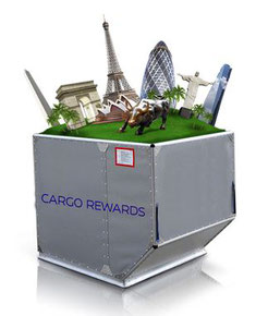 More than 100 forwarding agents have joined the Rewards Program up to now  -  image: LATAM Cargo