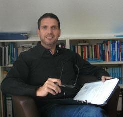 Psychotherapeut, Psychoonkologe, Psychologe, Paartherapeut, Traumatherapeut  Alexander Müller