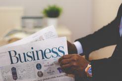 Práctica empresarial, actores del mercado, negocios internacionales, costumbres del país, nuevos mercados