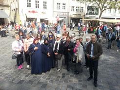 Foto: Helga Göllner / Stadt Neumarkt