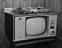「ブラウン管テレビをたたくと直るのは、鍼のメカニズムに似ている?」