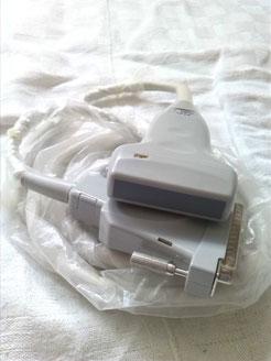 Ultraschallkopf Ultraschallsonde Linear für Medizin und Praxis