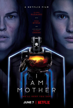 I Am Mother de Grant Sputore (2019)