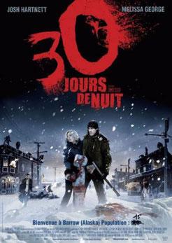 30 Jours De Nuit de David Slade - 2007 / Horreur