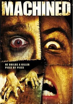Machined (2006)