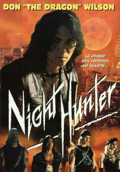 Night Hunterf de Rick Jacobson - 1996 / Fantastique