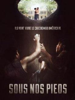 Sous Nos Pieds de Max Pachman (2019)