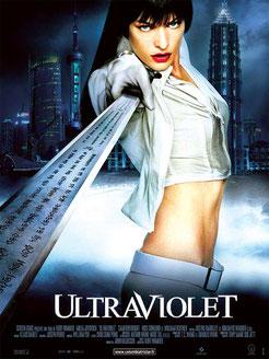 Ultraviolet de Kurt Wimmer - 2006 / Science-Fiction