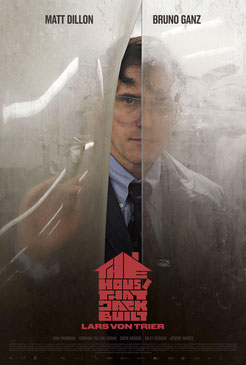The House That Jack Built de Lars Von Trier - 2018 / Thriller