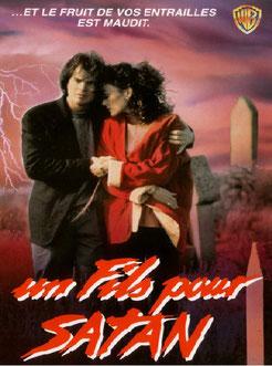 Un Fils Pour Satan de Robert Lieberman - 1991 / Horreur