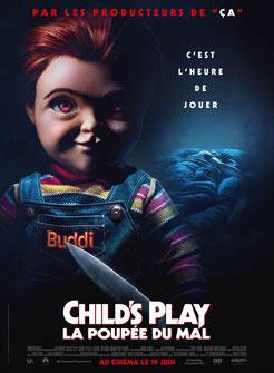 Child's Play - La Poupée Du Mal de Lars Klevberg (2019)